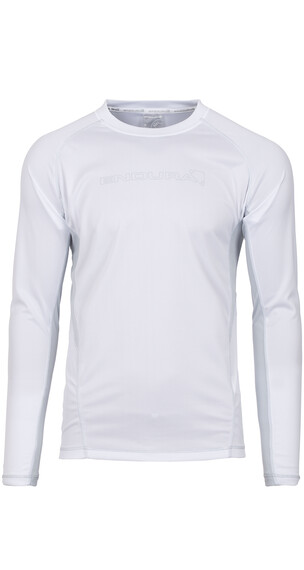 Endura Cairn - Maillot manches longues Homme - blanc